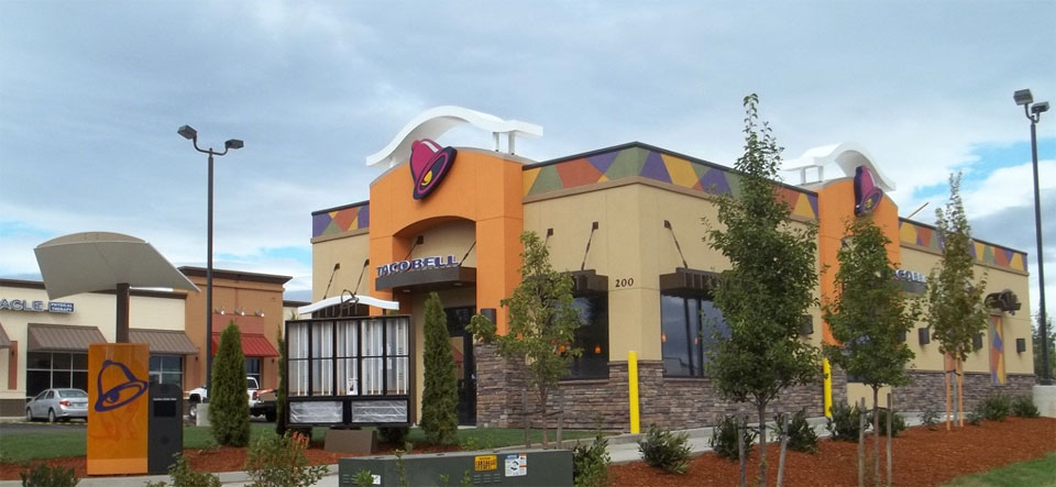 TacoBell TheDalles