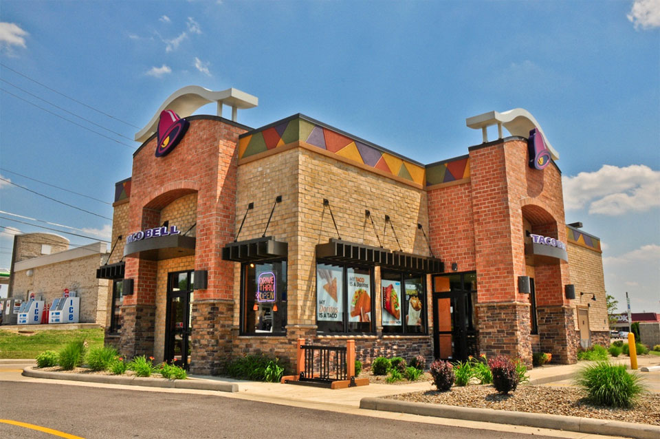 Taco Bell ParmaHeights