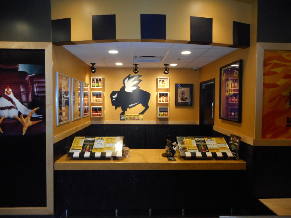 Buffalo Wild Wings (Gillette, WY) - Tenant Improvement