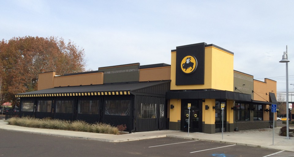 Uploaded 111814 Buffalo Wild Wings (Corvallis, OR)